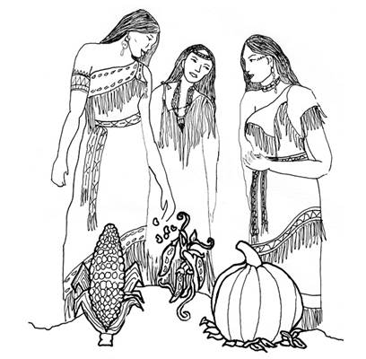 news release kidz harvest fest native american indian program to Native American History Timeline s le of the coloring book drawings downloadable for kidz harvest fest this fall courtesy of manyhoops
